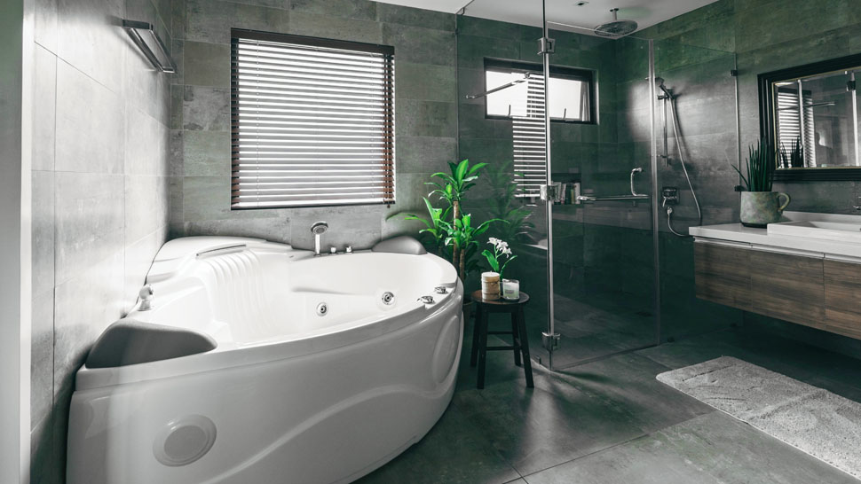 Image result for Beautiful Bathroom